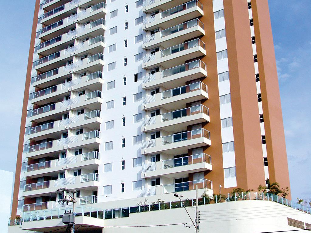 O Illuminato trouxe para Araras um novo conceito de morar e viver bem em condomínios verticais. A beleza do projeto, somada à qualidade da execução da obra garante o conceito de condomínio clube completo.