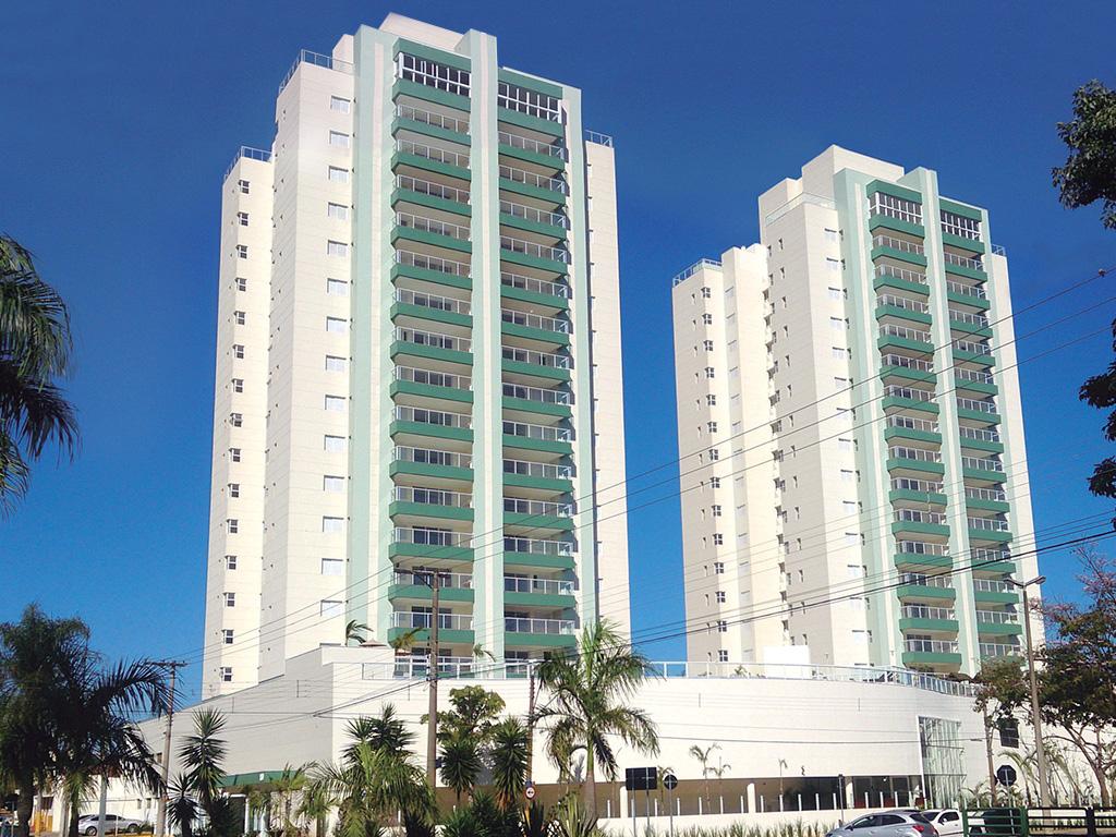 O projeto arquitetônico arrojado do Vitrallis, implantado numa localização privilegiada, se tornou um ponto de referência e prestígio em Araras, garantindo uma forte valorização do investimento realizado.